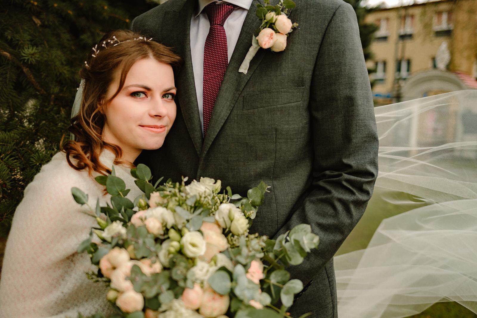 Fotograf ślubny, Mielec, 2021