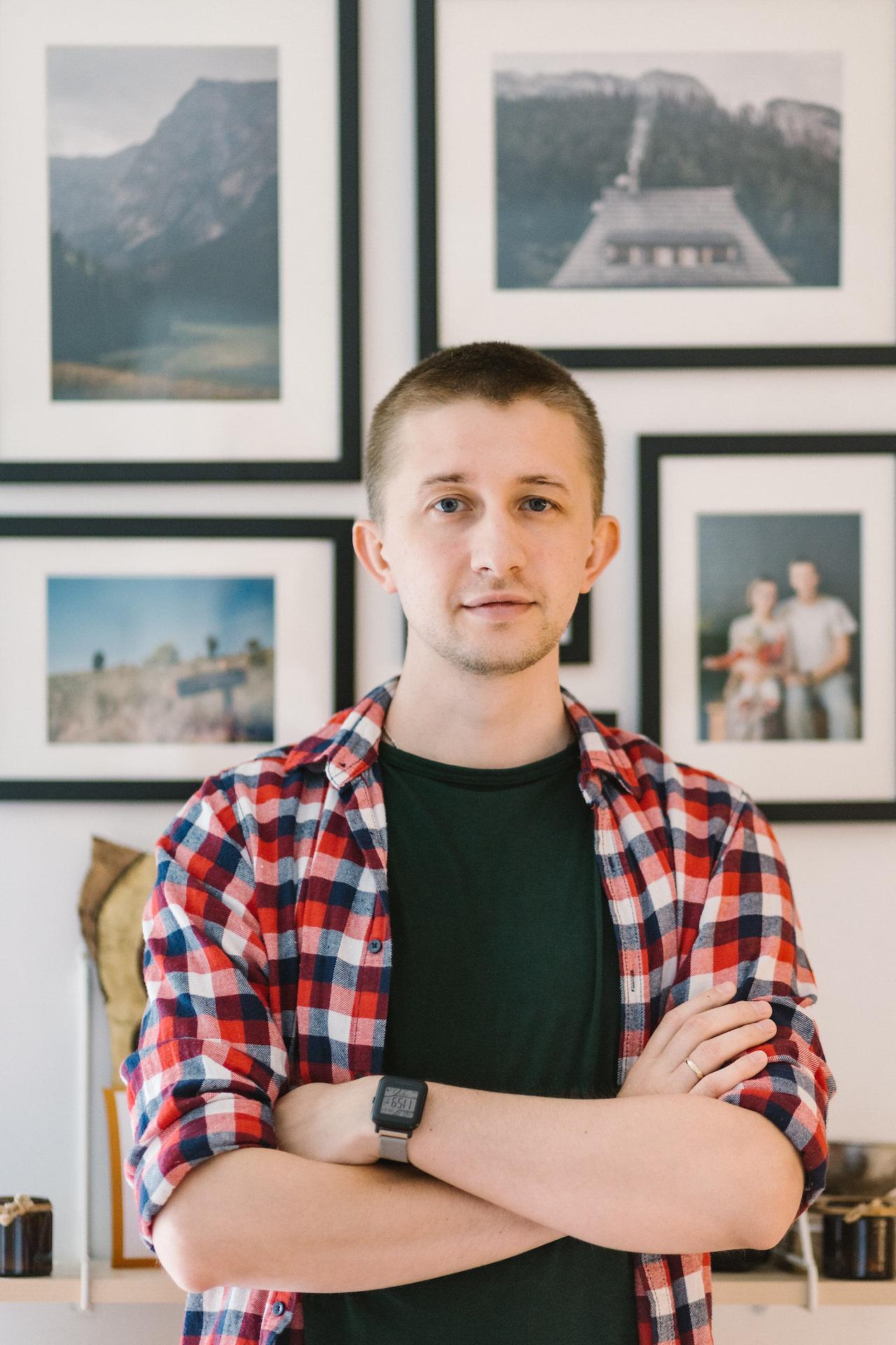 Kamil Szumotalski, Fotograf ślubny Warszawa